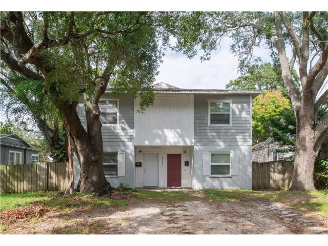 2405 W Stroud Avenue B, Tampa, FL 33629 (MLS #T2909643) :: Gate Arty & the Group - Keller Williams Realty