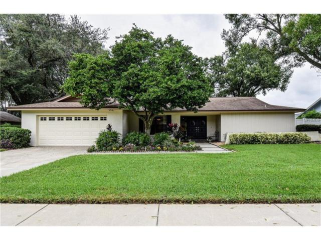 4305 Northpark Drive, Tampa, FL 33624 (MLS #T2909680) :: The Duncan Duo & Associates