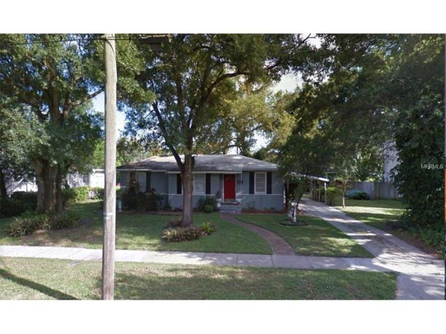 3811 W San Pedro Street, Tampa, FL 33629 (MLS #T2909689) :: The Duncan Duo Team