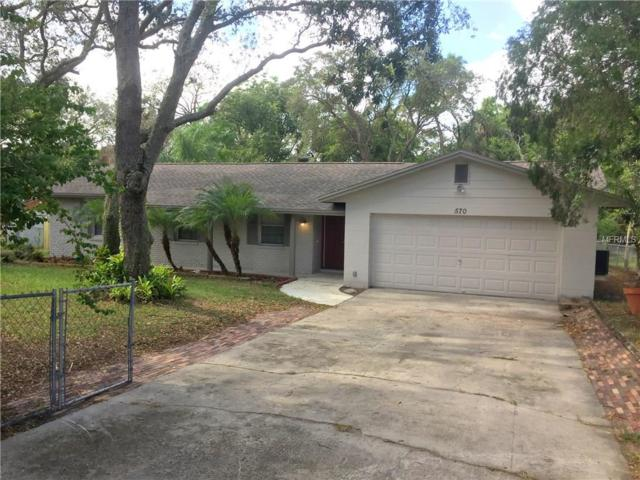 570 N Hart Boulevard, Orlando, FL 32818 (MLS #T2909693) :: Griffin Group
