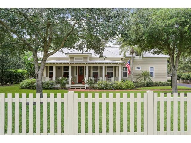 16210 Chastain Road, Odessa, FL 33556 (MLS #T2909703) :: Griffin Group