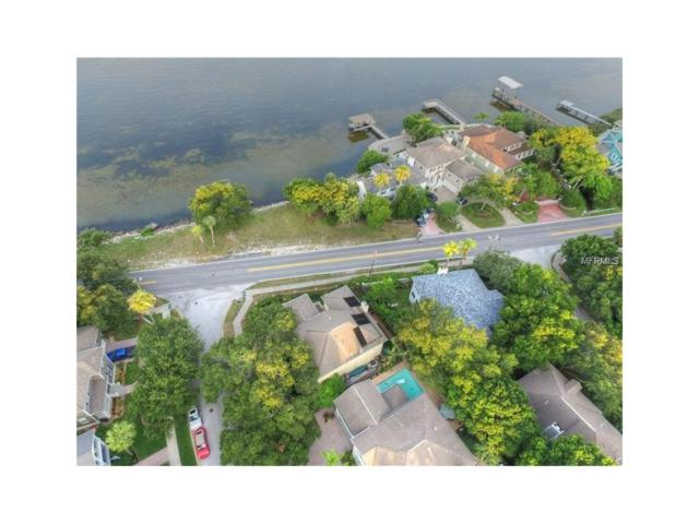 2802 Northpointe Lane, Tampa, FL 33611 (MLS #T2909705) :: Gate Arty & the Group - Keller Williams Realty