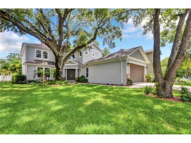 3910 W Platt Street, Tampa, FL 33609 (MLS #T2909706) :: Gate Arty & the Group - Keller Williams Realty