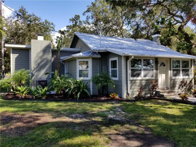 7202 S De Soto Street, Tampa, FL 33616 (MLS #T2909741) :: White Sands Realty Group