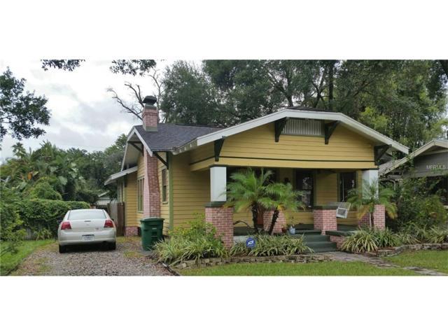5906 N Branch Avenue, Tampa, FL 33604 (MLS #T2909764) :: The Duncan Duo & Associates