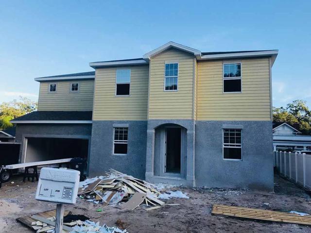 4411 W Brookwood Drive, Tampa, FL 33629 (MLS #T2909786) :: Team Bohannon Keller Williams, Tampa Properties