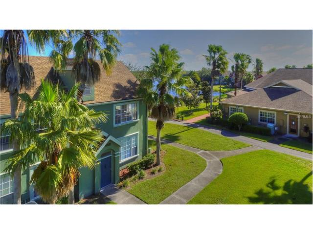 9414 Lake Chase Island Way #9414, Tampa, FL 33626 (MLS #T2909791) :: Griffin Group