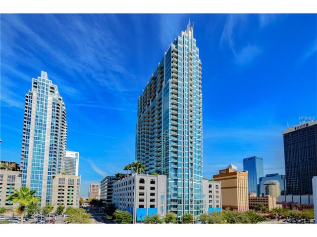 777 N Ashley Drive #2707, Tampa, FL 33602 (MLS #T2909792) :: The Duncan Duo & Associates