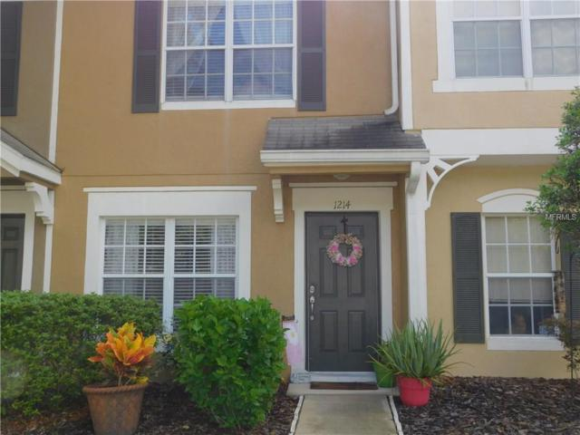1214 Kennewick Court, Wesley Chapel, FL 33543 (MLS #T2909827) :: Griffin Group