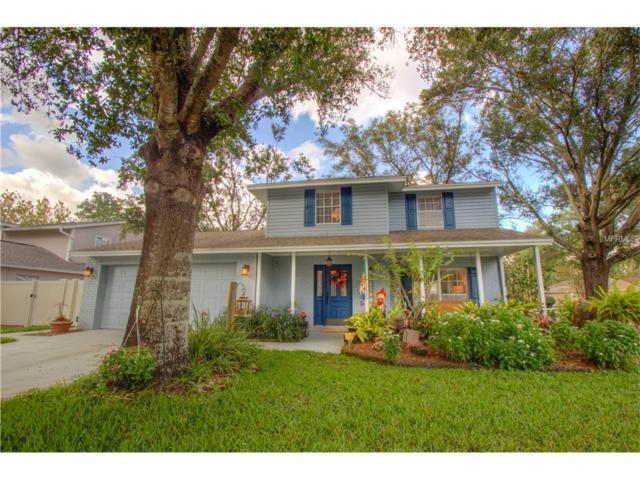 1310 Country Elm Court, Lutz, FL 33549 (MLS #T2909830) :: Team Bohannon Keller Williams, Tampa Properties