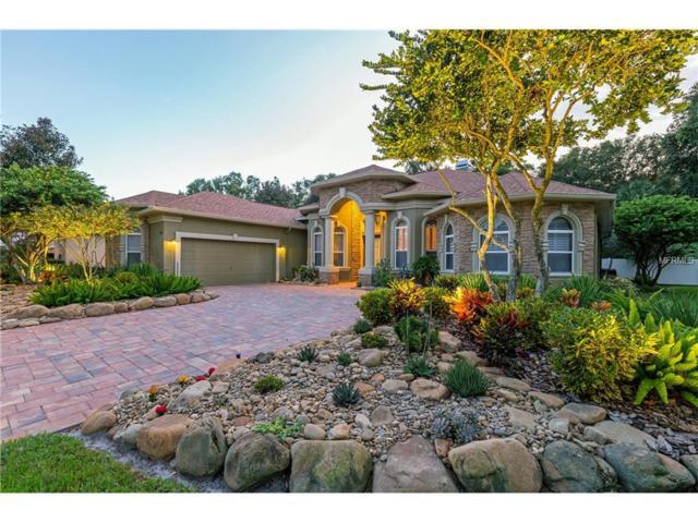 1827 Crooked Oak Lane, Lutz, FL 33559 (MLS #T2909844) :: The Duncan Duo & Associates