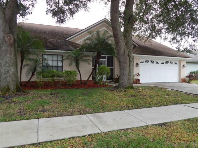 9415 Pebble Glen Avenue, Tampa, FL 33647 (MLS #T2909886) :: Team Bohannon Keller Williams, Tampa Properties