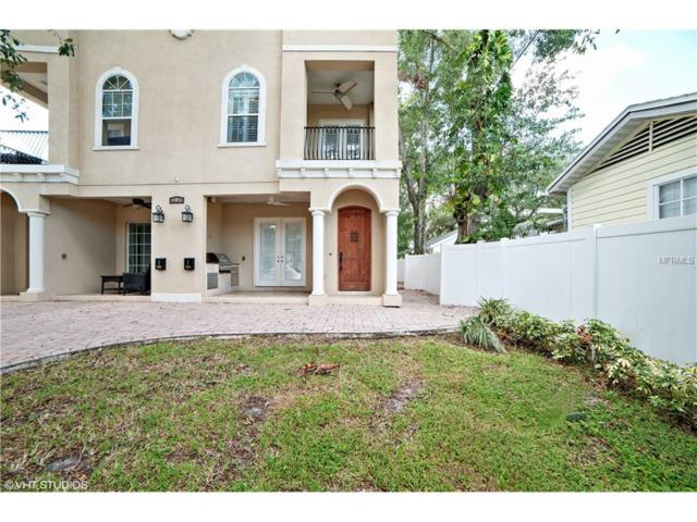 403 S Newport Avenue #1, Tampa, FL 33606 (MLS #T2909892) :: Gate Arty & the Group - Keller Williams Realty