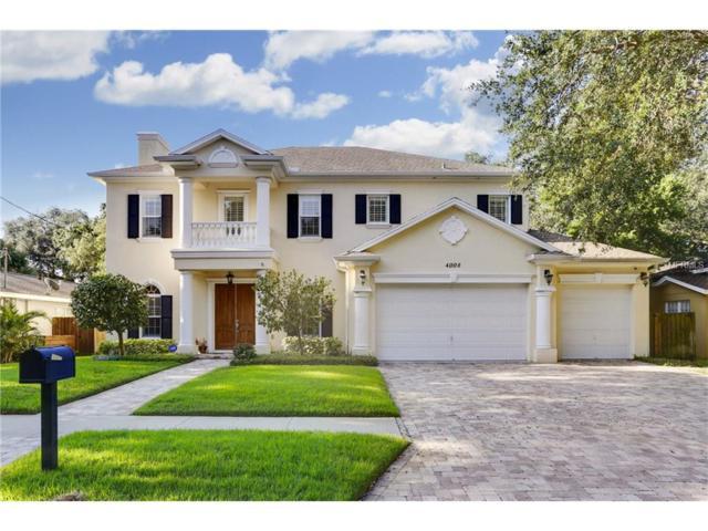 4008 W Corona Street, Tampa, FL 33629 (MLS #T2909912) :: Gate Arty & the Group - Keller Williams Realty