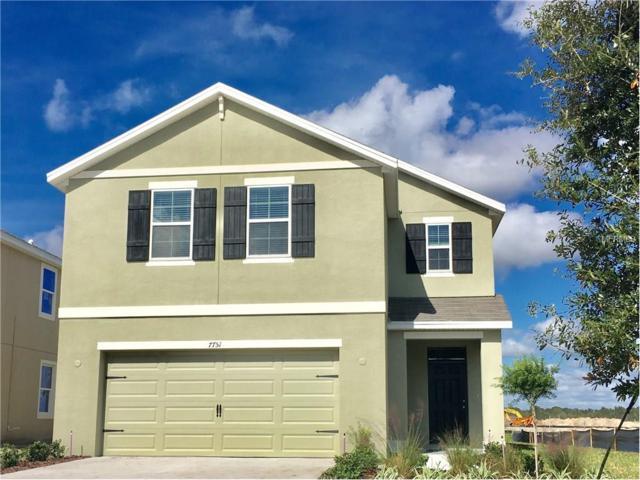 7751 Tuscan Bay Circle, Wesley Chapel, FL 33545 (MLS #T2909935) :: Team Bohannon Keller Williams, Tampa Properties