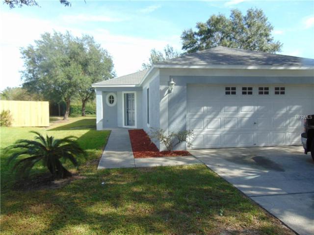 1038 Lake Shore Ranch Drive, Seffner, FL 33584 (MLS #T2909979) :: The Duncan Duo & Associates