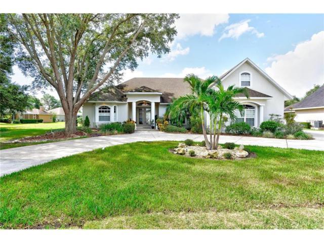 5210 Deeson Pointe Boulevard, Lakeland, FL 33805 (MLS #T2909997) :: Gate Arty & the Group - Keller Williams Realty