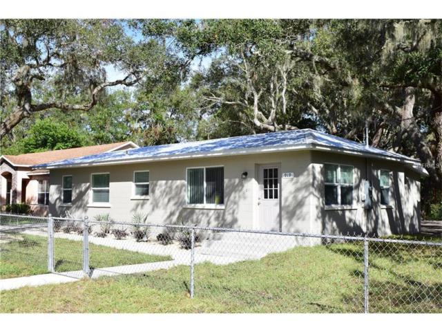 919 E Pine Avenue, Mount Dora, FL 32757 (MLS #T2910020) :: RE/MAX Realtec Group