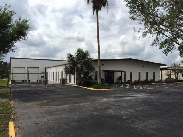 310 Gandy Road, Auburndale, FL 33823 (MLS #T2910146) :: Team Pepka