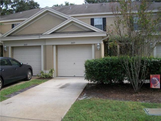 2435 Earlswood Court, Brandon, FL 33510 (MLS #T2910241) :: Griffin Group