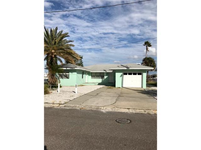 94 Devon Drive, Clearwater Beach, FL 33767 (MLS #T2910285) :: Griffin Group