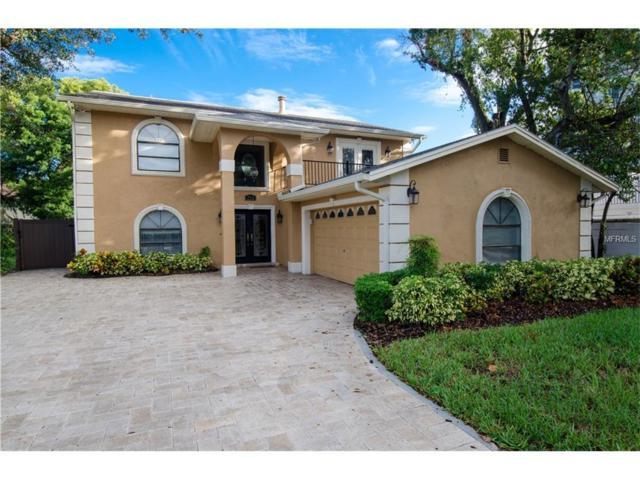 2911 W El Prado Boulevard, Tampa, FL 33629 (MLS #T2910540) :: Team Bohannon Keller Williams, Tampa Properties