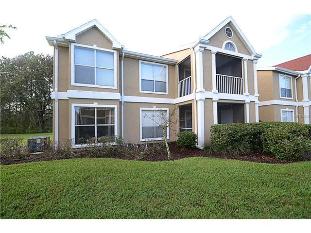 9481 Highland Oak Drive #1701, Tampa, FL 33647 (MLS #T2910843) :: Team Bohannon Keller Williams, Tampa Properties