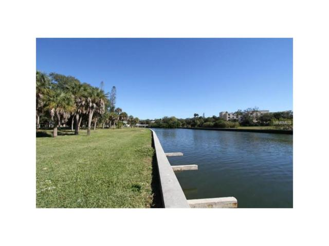 1140 Sylvan Drive, Sarasota, FL 34234 (MLS #T2910968) :: Griffin Group