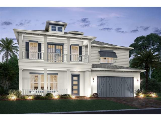 4018 W San Juan Street, Tampa, FL 33629 (MLS #T2911368) :: Cartwright Realty