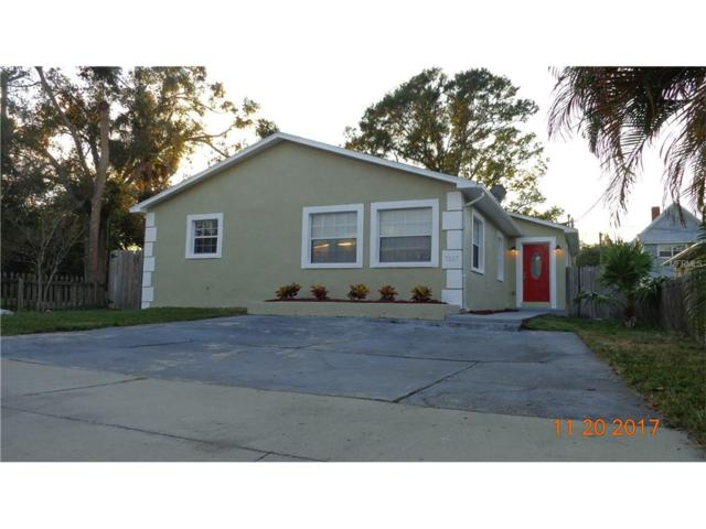 7117 S West Shore Boulevard, Tampa, FL 33616 (MLS #T2911721) :: Cartwright Realty