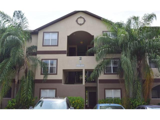 16265 Enclave Village Drive #16265, Tampa, FL 33647 (MLS #T2911795) :: Gate Arty & the Group - Keller Williams Realty