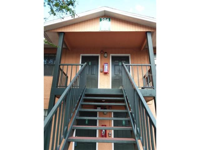 204 Pine Tulip Court #202, Tampa, FL 33612 (MLS #T2912064) :: The Duncan Duo Team