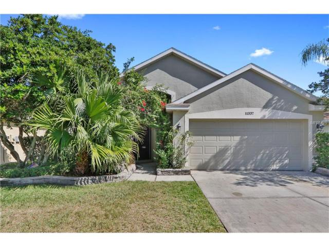 11337 Cypress Reserve Drive, Tampa, FL 33626 (MLS #T2912601) :: The Fowkes Group