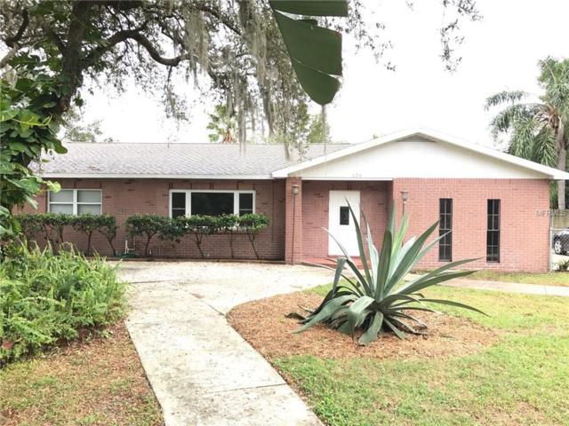 626 S Echo Drive, Brandon, FL 33511 (MLS #T2912631) :: Team Bohannon Keller Williams, Tampa Properties