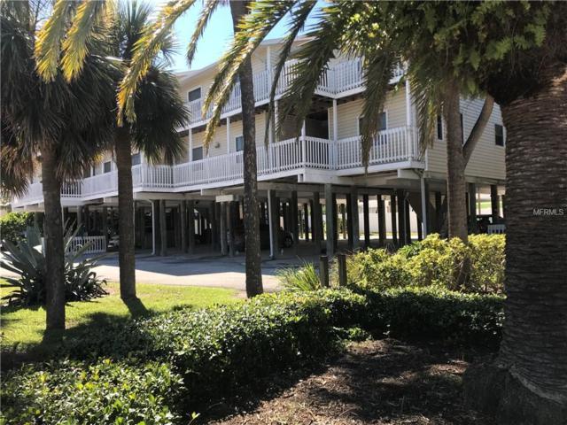 2406 Gulf Boulevard #203, Indian Rocks Beach, FL 33785 (MLS #T2912697) :: Chenault Group