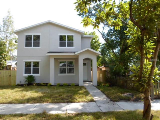 937 Yale Street N, St Petersburg, FL 33713 (MLS #T2912940) :: Godwin Realty Group