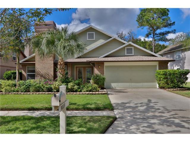 9009 Quail Creek Drive, Tampa, FL 33647 (MLS #T2913202) :: Team Bohannon Keller Williams, Tampa Properties