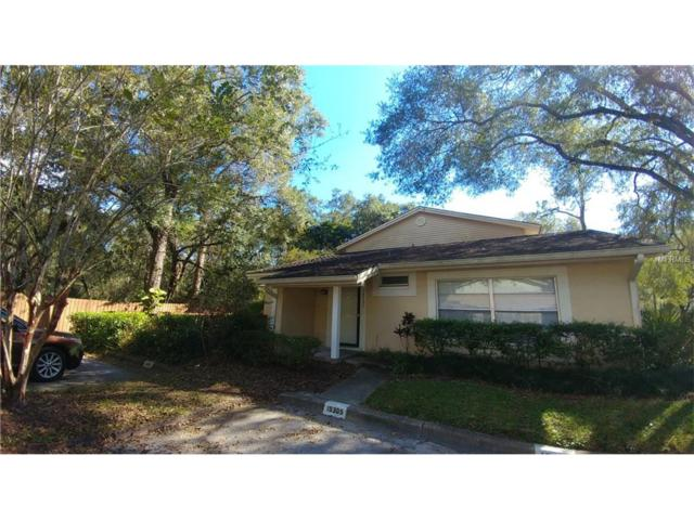 15307 Morning Drive 6A, Lutz, FL 33559 (MLS #T2913250) :: RealTeam Realty