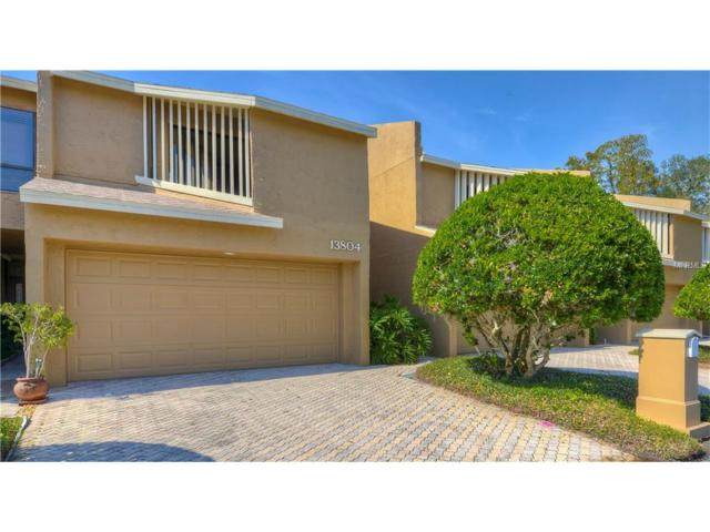 13804 Mill Cove Circle, Tampa, FL 33618 (MLS #T2913359) :: Delgado Home Team at Keller Williams