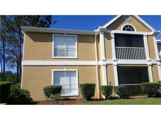 9481 Highland Oak Drive #1101, Tampa, FL 33647 (MLS #T2913405) :: Team Bohannon Keller Williams, Tampa Properties
