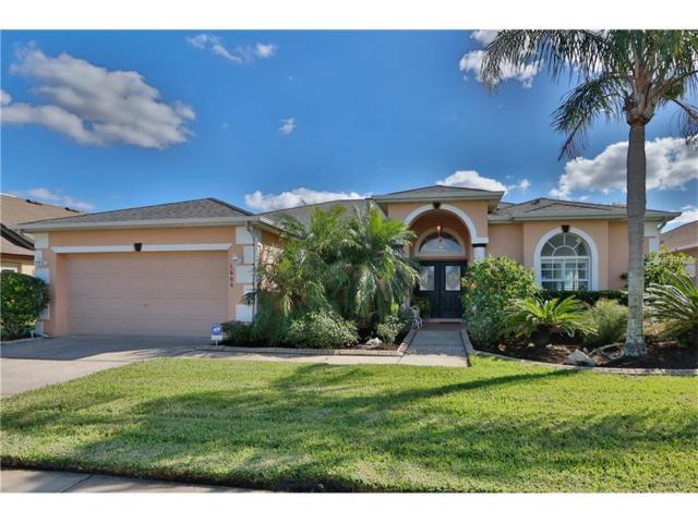 1606 Kish Boulevard, Trinity, FL 34655 (MLS #T2913458) :: Delgado Home Team at Keller Williams