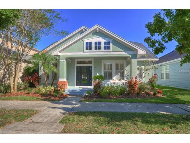 10017 New Parke Road, Tampa, FL 33626 (MLS #T2913764) :: Delgado Home Team at Keller Williams