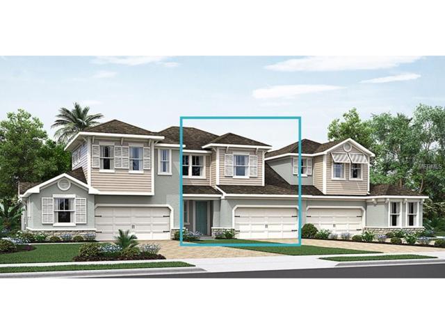 3673 Fescue Lane #84, Sarasota, FL 34232 (MLS #T2913811) :: Griffin Group