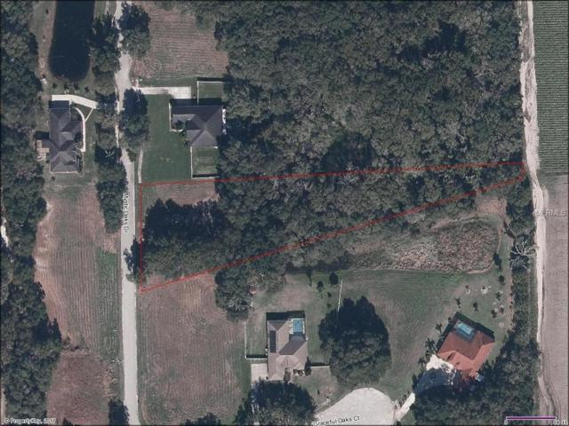 2816 Mystic Oaks Drive, Plant City, FL 33563 (MLS #T2913842) :: Griffin Group