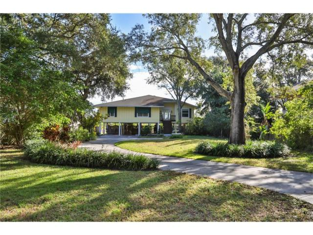 8101 Bay Drive, Tampa, FL 33635 (MLS #T2913859) :: Rutherford Realty Group | Keller Williams