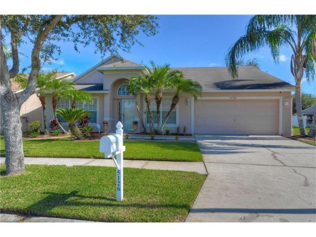 5126 New Savannah Circle, Wesley Chapel, FL 33545 (MLS #T2913970) :: Delgado Home Team at Keller Williams