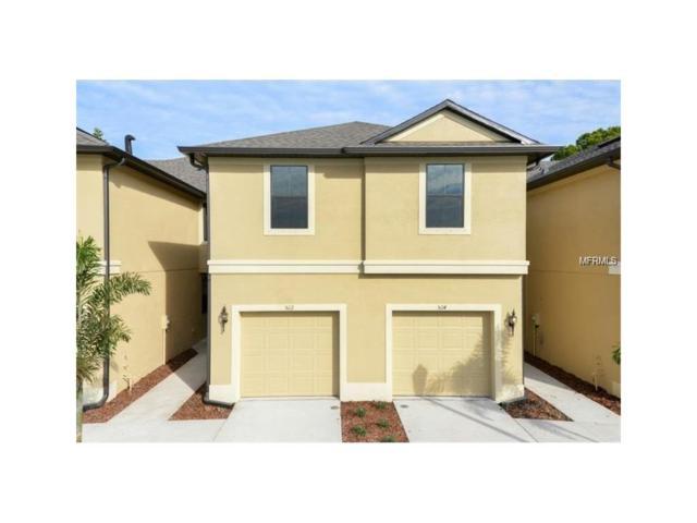 3037 Old Fulton Place, Brandon, FL 33510 (MLS #T2913988) :: Delgado Home Team at Keller Williams
