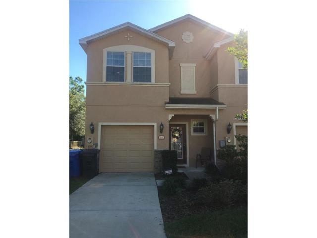 307 Summer Morning Place, Brandon, FL 33511 (MLS #T2914004) :: Team Bohannon Keller Williams, Tampa Properties
