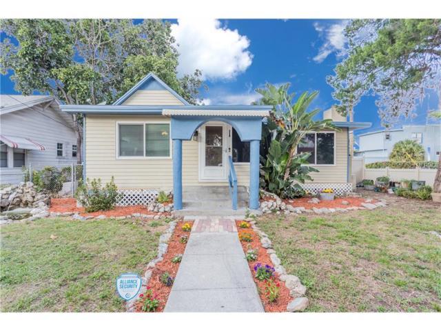 110 E Euclid Avenue, Tampa, FL 33602 (MLS #T2914005) :: Revolution Real Estate