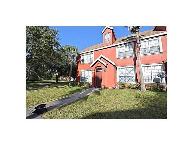 10576 Windsor Lake Court #10576, Tampa, FL 33626 (MLS #T2914018) :: Team Bohannon Keller Williams, Tampa Properties